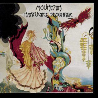 """""""Valaanpyynnin vaaroista Hendrixin, heilojen ja heroiinin kiroihin"""" – Mountainin """"Nantucket Sleighride"""" 50 vuotta"""