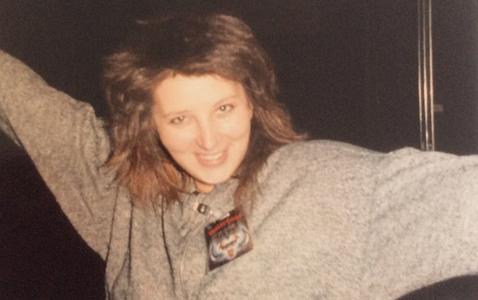 Motörheadin ja Black Sabbathin kiertuemanagerilta Confessions Of A Female Tour Manager -kirja