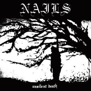 """""""Kymmenen vuotta kiikussa"""" – Arvostelussa Nailsin """"Unsilent Death"""" (10:th Anniversary Edition)"""