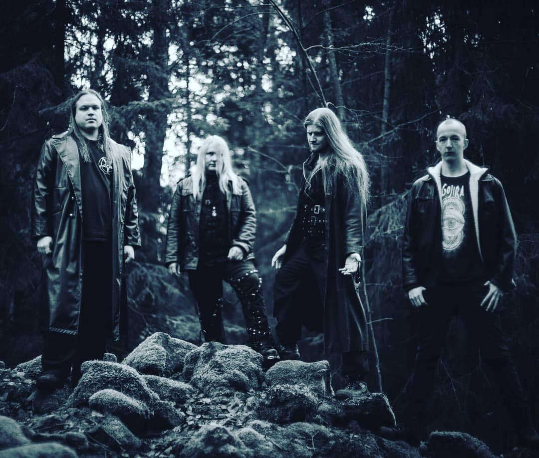 Helsinkiläinen Abstrakt heräsi horroksesta ja julkaisi uuden singlen – uusi albumi luvassa helmikuussa!