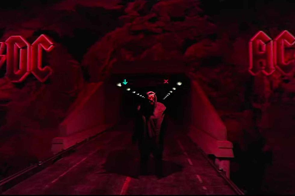 """AC/DC julkaisi animoidun musiikkivideon """"Demon Fire"""" -kappaleestaan"""