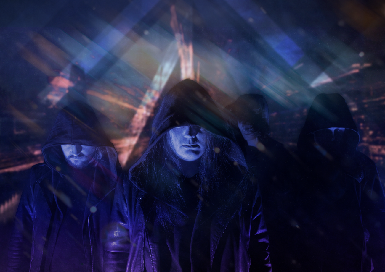 Uutta Cyberpunk 2077 peliä juhlistaakseen kotimainen Ajaton julkaisi eeppisen kyberpunk-raitansa