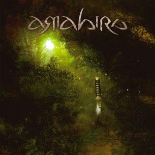 Hard rock -albumi, joka on power metaliin kallellaan – arviossa Amahirun debyyttialbumi