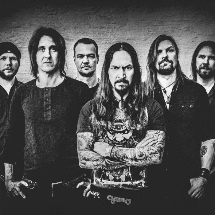 """Amorphis-yhtyeeltä tulossa vinyylinen juhlapaketti """"Vinyl Collection 2006 – 2020"""""""
