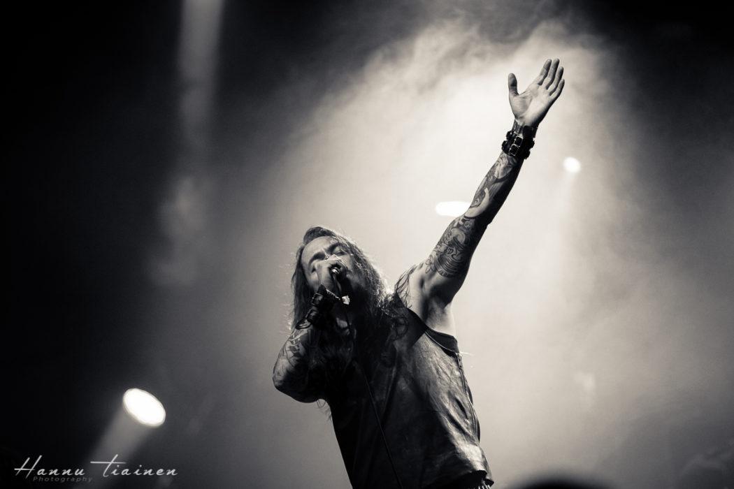 Amorphis päättää Helsingin rockkesän 2021 Suvilahdessa yhdessä Lost Societyn sekä Wheelin kanssa