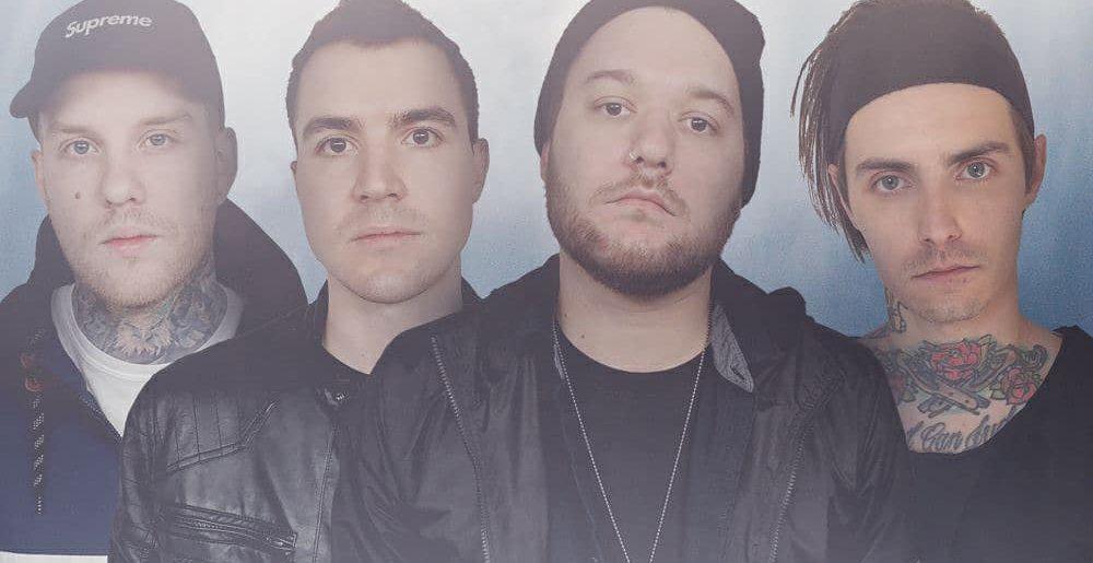 """Attack Attack! julkaisi virallisen videon uudesta """"All My Life"""" -kappaleestaan"""