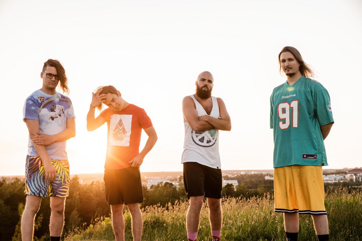 Wacken Metal Battle -voittaja Awake Againilta bändin tähänastisen uran raivokkain kappale