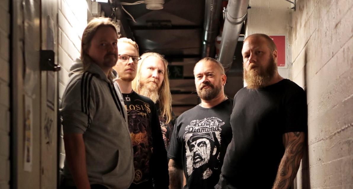 "BloodBlind julkaisi uuden EP:n ""False Light"""