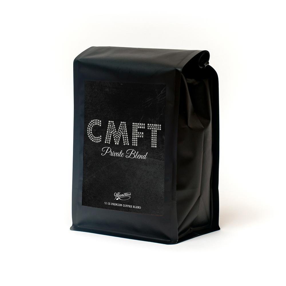 Corey Taylorin nimellä valmistetaan nyt kahviakin