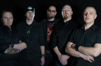 Mahtipontista metallia soittava Corrosium julkaisi EP:n ja musiikkivideon