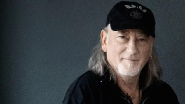 """Deep Purplen Roger Glover elämäkerran kimpussa: """"Olen edistynyt kirjan kanssa hyvin nyt korona-aikana"""""""