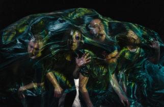 """Pieni ihminen suuren luonnon edessä: kotimainen metalliyhtye Everwave julkaisi uuden singlensä """"Kármán Line"""""""