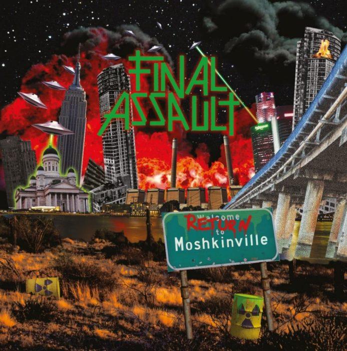 Final Assault - III - Return To Moshkinville