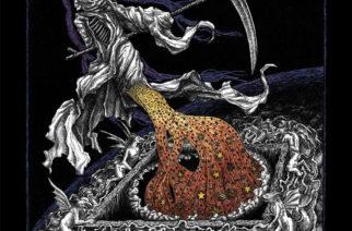 """Mustat messut Inquisitionin tapaan – arviossa yhtyeen kahdeksas työnäyte """"Black Mass for a Mass Grave"""""""