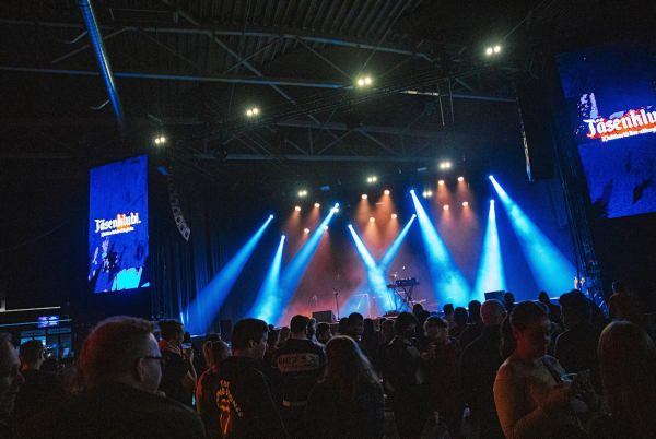 Club Teatria Oulun ja Club Teatria Tornion vuosi 2020 oli koronavapaa