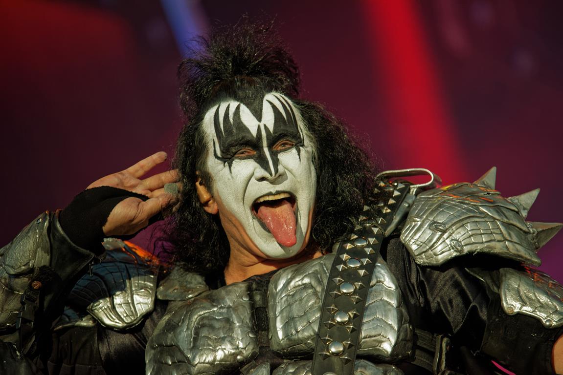 Kissin manageri Doc McGhee uskoo Ace Frehleyn nousevan bändin kanssa lavalle jäähyväiskiertueen aikana