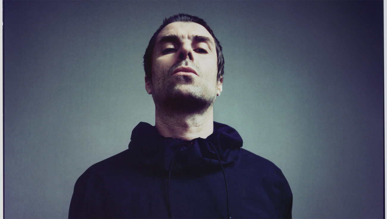 Brittipopin legenda Liam Gallagher Ilosaarirockiin