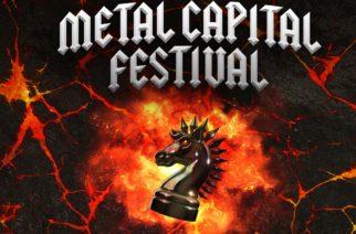 Mitä ihmettä? Ouluun suunnitteilla ensi kesäksi Suomen suurin metallifestivaali Metal Capital Festival