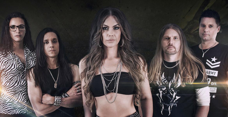"""Metalite julkaisi uuden musiikkivideon kappaleelleen """"Peacekeepers"""""""