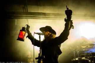Moonspell, Evergrey, Rytmihäiriö – Dark River Festival julkisti joukon esiintyjiä, lipunmyynti alkanut