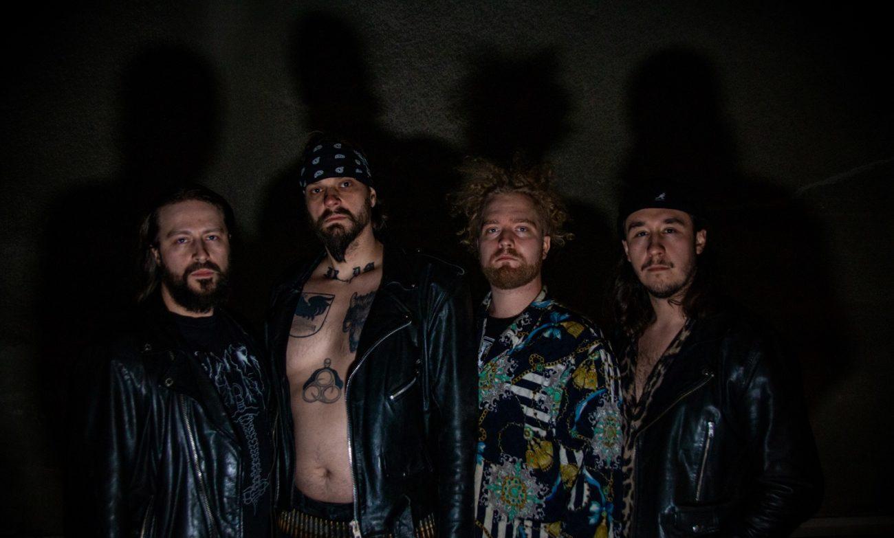 """My Funeralilta kunnianosoitus Lemmy Kilmisterille – yhtyeen tulkinta """"Overkill""""-klassikosta kuunneltavissa"""