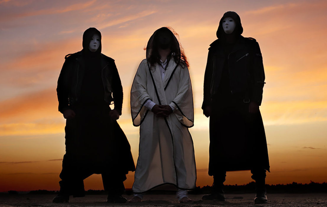 Tunisialaista doom metalia: kuuntele Ominationin uusi kappale