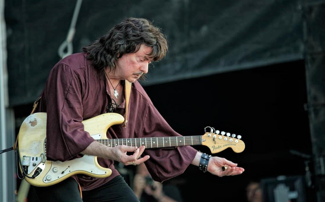 Blackmore's Night julkaisi tulevan albuminsa nimikkoraidan
