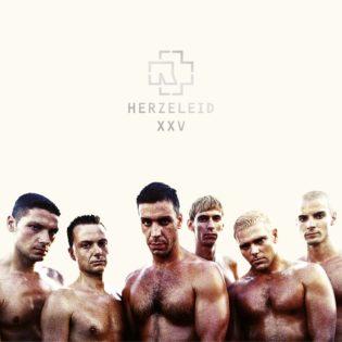 """Järkkymätön Rammstein ja juhlajulkaisu """"Herzeleid XXV"""" – remasteroitua ja raikasta debyyttiä 25 vuoden takaa!"""