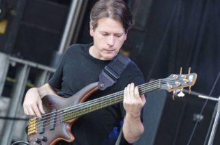 Cynicin klassinen kokoonpano harveni jälleen: basisti Sean Malone menehtynyt
