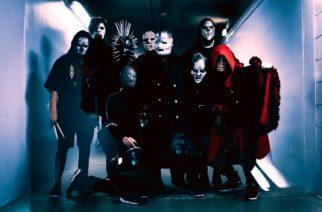Osallistu kilpailuun ja voita liput itsellesi sekä avecillesi Slipknotin keikalle!