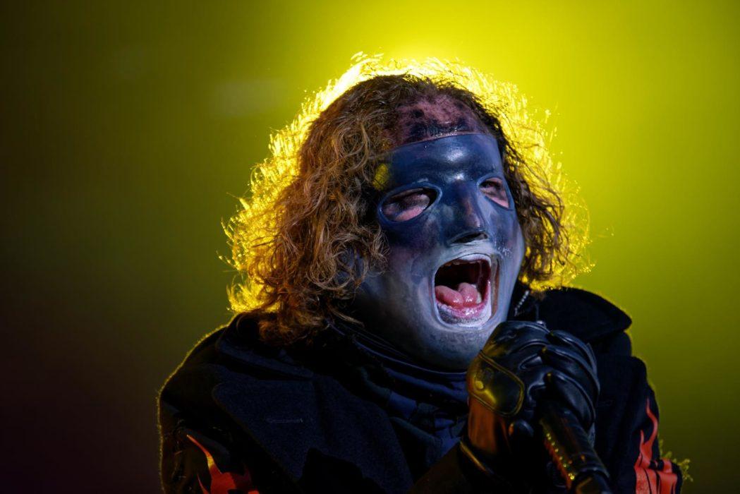 Slipknotin Corey Taylor paljastaa kirjoittaneensa sanoitukset valmiiksi Slipknotin tulevalle albumille mutta lauluja ei ole levylle vielä nauhoitettu