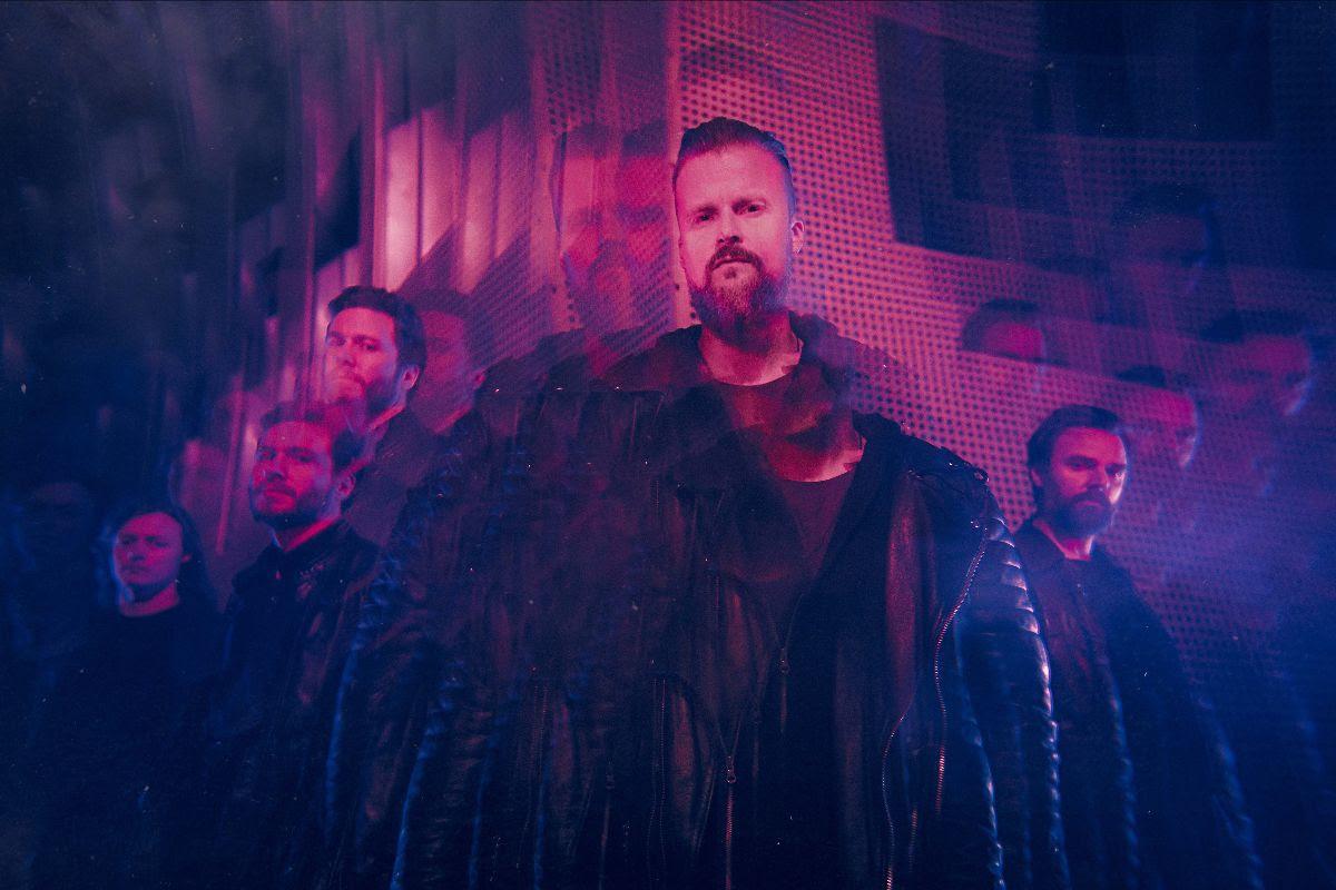 """White Voidilta uusi single """"The Shovel and The Cross"""" musiikkivideon kera"""