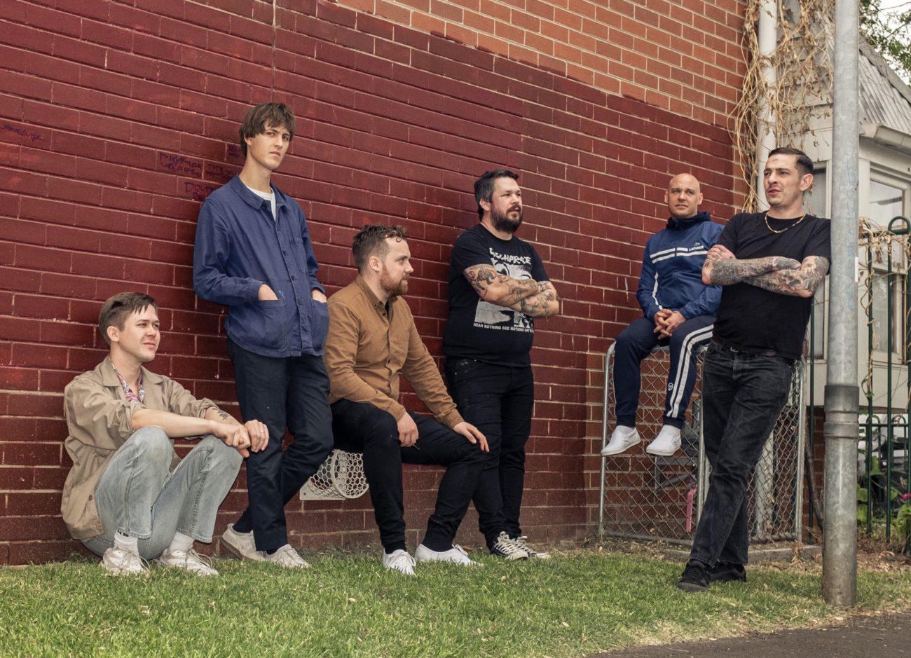 """Viagra Boys julkaisi """"Welfare Jazz"""" -albuminsa – seuraava albumi jo julkaisuvalmiina"""