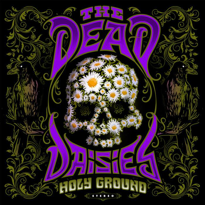 """Tasapaksua puurtamista: arvostelussa The Dead Daisiesin """"Holy Ground"""""""