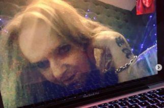 Alexi Laihon vaimo Kimberly Goss puolustautuu häneen kohdistuneisiin syytöksiin: julkaisi kuvan FaceTime keskustelusta Laihon kanssa joulukuulta