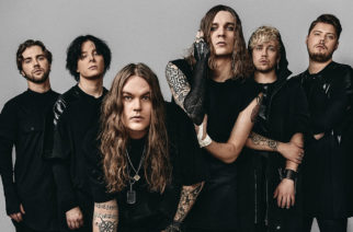 """Blind Channel on Suomen seuraava euroviisuedustaja! """"Dark Side"""" voitti Uuden Musiikin Kilpailun"""