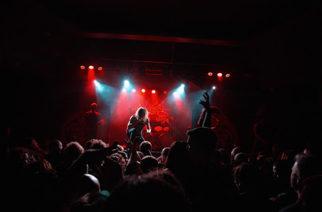 """Cattle Decapitation julkaisi Australian-kiertueella kuvatun videon """"Finish Them"""" -kappaleestaan"""