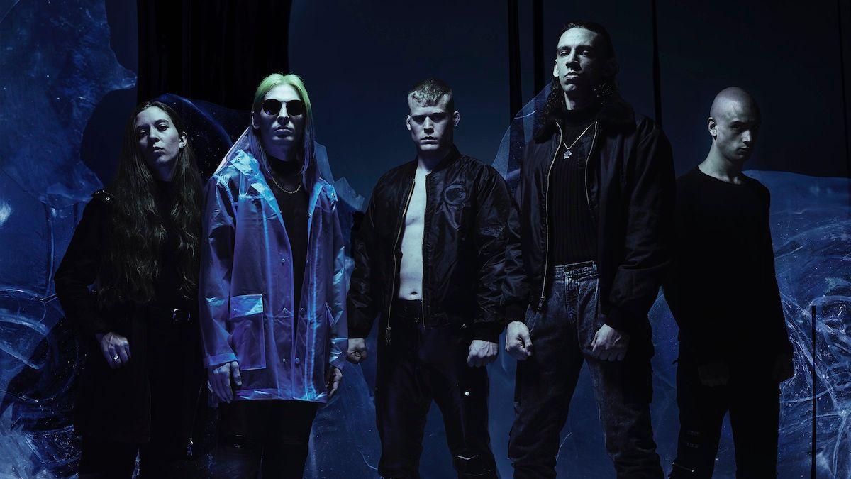 Code Orange julkaisi coverin Nine Inch Nailsin Quake-teemasta