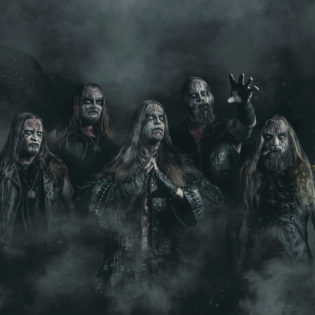"""Norjalainen black metal -yhtye Endezzma julkaisi uuden kappaleensa """"Wild Glorior Death"""""""