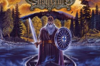 Mestarillinen folk metalin ja melodisen death metalin juhla – arviossa Ensiferumin 20 vuotias debyyttialbumi