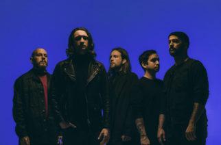 """Progressiivista metalcorea esittävä Erra julkaisi uuden kappaleen """"Shadow Autonomous"""""""