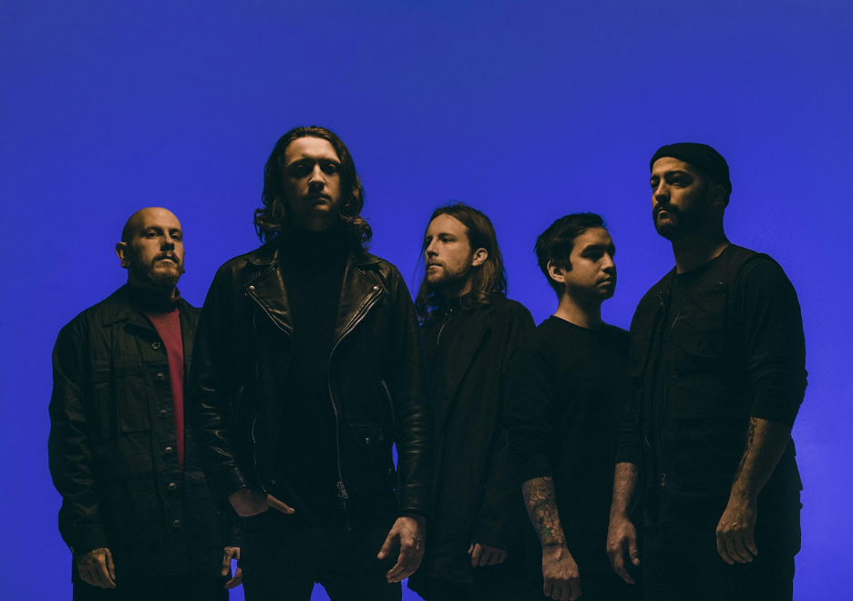 """Progressiivista metalcorea soittavalta Erralta uusi albumi perjantaina: """"Koemme tulevan albumin edustavan meille uutta alkua"""""""