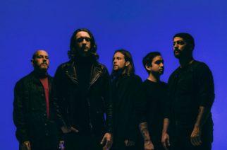 """Metalcore-yhtye Erra julkaisi uuden kappaleen """"Divisionary"""" musiikkivideon kera"""