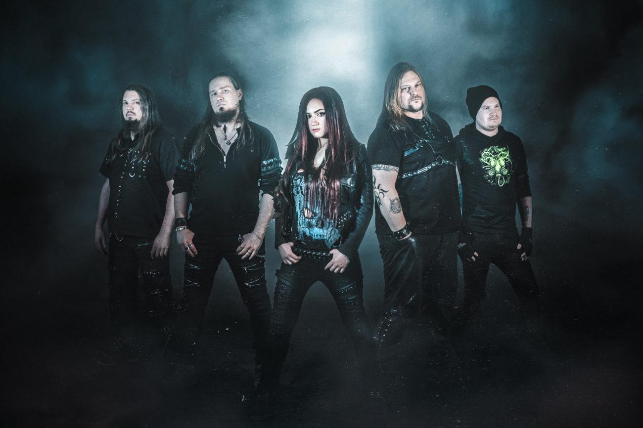 Evil Drive julkaisemassa seuraavan albuminsa huhtikuussa: toinen traileri albumista julki