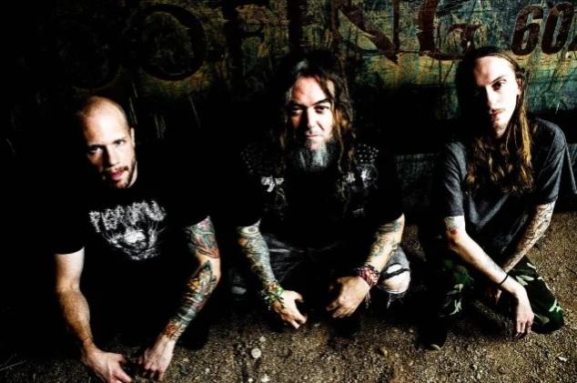 """Max Cavaleran kipparoima metalliyhtye Go Ahead And Die julkaisemassa debyyttinsä kesäkuussa: ensimmäinen single """"Truckload Full Of Bodies"""" kuunneltavissa"""