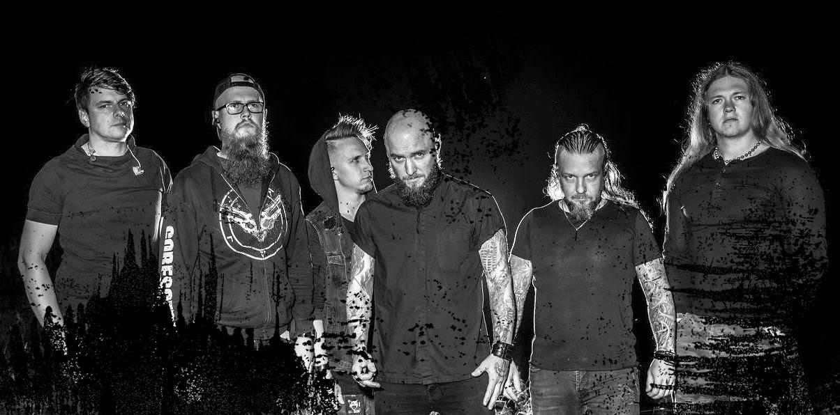 Suru on kuin ääretön meri – Virolainen äärimetalliyhtye Goresoerd julkaisi uuden kappaleen ja musiikkivideon