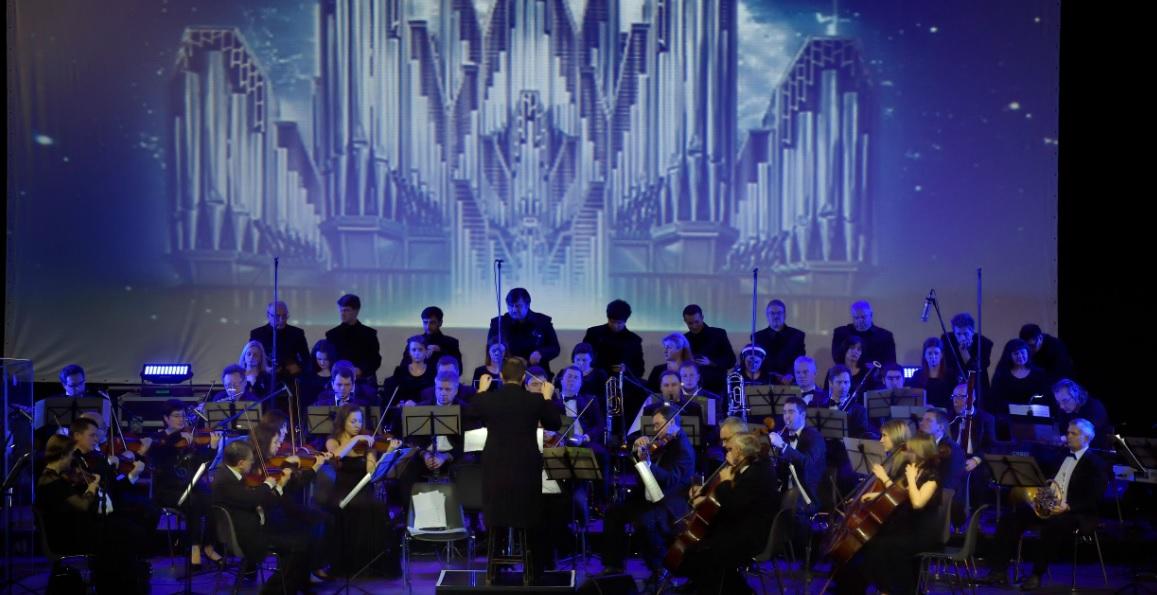 Kuusi filmimusiikin helmiin keskittyvää konserttia siirtyy marraskuulle 2021