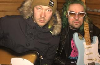 """Biisi, jonka myötä Illan Pääesiintyjä syntyi – kuuntele tänään julkaistu """"Ruutukauluspaitoja & kaljaa"""" -single"""