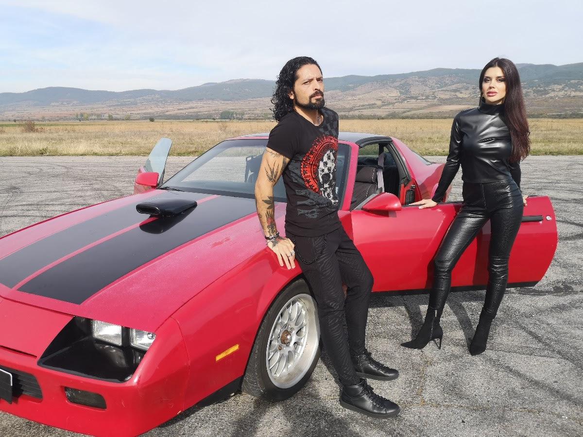 """Superkokoonpano Intelligent Music Project feat. Ronnie Romero julkaisee uuden albumin maaliskuussa – """"I Know"""" -single ulkona tänään videon kera"""