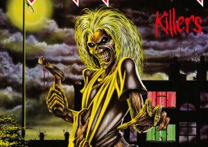 """Laulaja Paul Di'Annon jäähyväiset ja kitaristi Adrian Smithin ensiaskeleet nosteessa olleen yhtyeen riveissä – arviossa Iron Maidenin 40 vuotias """"Killers"""""""